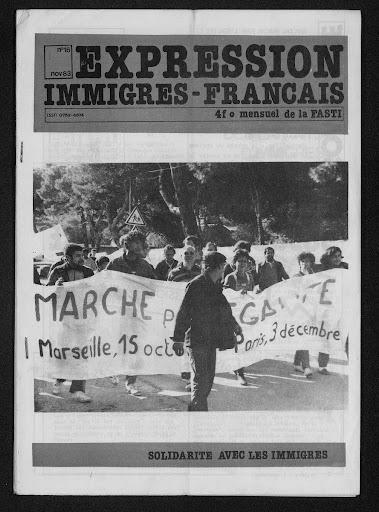 """Résultat de recherche d'images pour """"FASTI EXPRESSION IMMIGRÉS FRANÇAIS"""""""