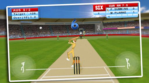 Cricket Fever 2014