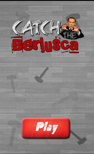 Catch Berlusconi