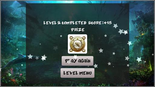Atlantis. Hidden objects 1.0.1 screenshots 6
