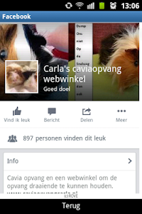 Carla's Caviaopvang screenshot 1