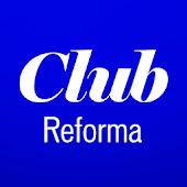 Club Reforma