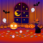 Halloween Party Trial icon