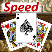 Speed - Spit Card Game Free