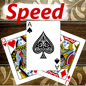 Speed – Spit Card Game Free for PC and MAC
