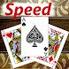 スピード - 無料スピットカードゲーム