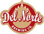 Logo for Del Norte Brewing Co.