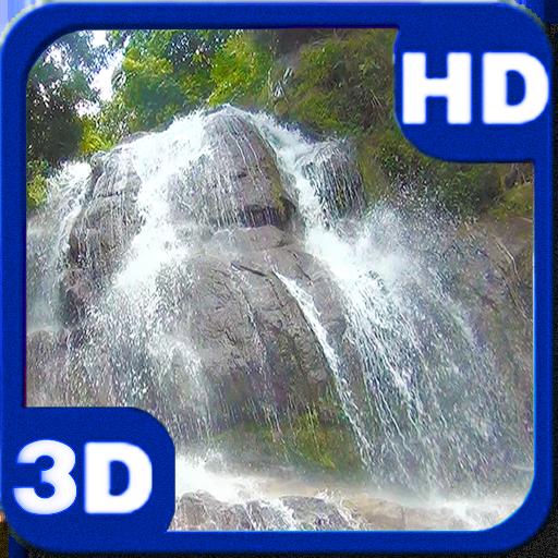The Lost Waterfall HD LOGO-APP點子