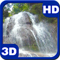 The Lost Waterfall in Jungle icon