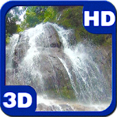 The Lost Waterfall HD