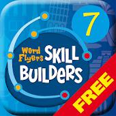 WordFlyers: SkillBuilders7Free