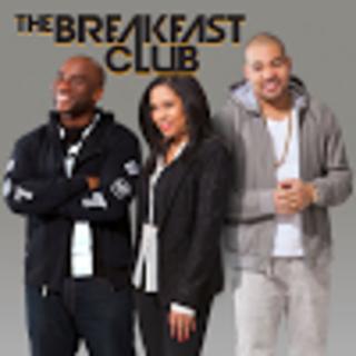 Breakfast Club 105.1 Hip Hop - screenshot