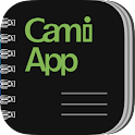 CamiApp icon