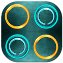 Light Circles - Lights Out icon