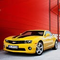 Chevrolet Camaro Live Wallpape icon