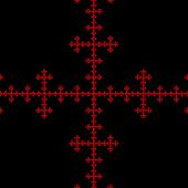 Fractal Pattern Live Wallpaper