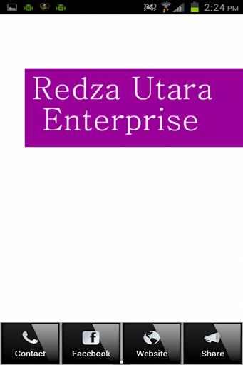 Redza Utara Teknologi Apk Download Free for PC, smart TV
