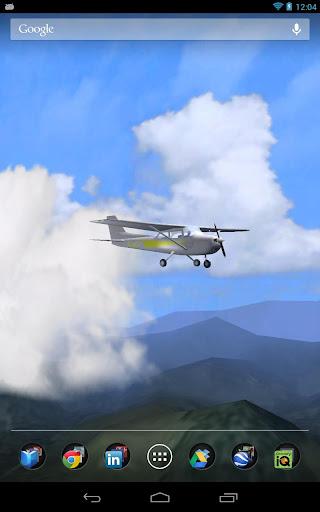 Aviation 3D - Light Plane