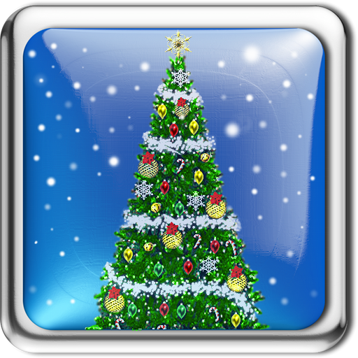 Christmas Tree Live Wallpaper Apps On Google Play