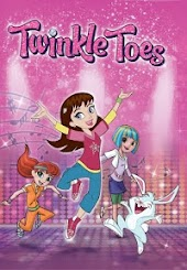 Twinkle Toes: Music Video Collection