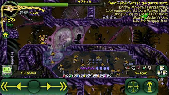 Toxic Bunny HD Screenshot 24