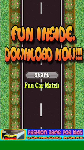 Fun Car Games For Kids