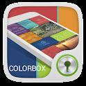 ColorBox GO Locker Theme icon