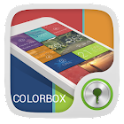 ColorBox GO Locker Theme icon