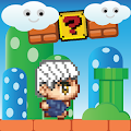 Super Andrio World APK for iPhone