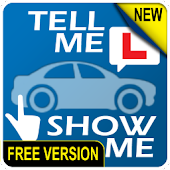 Show Me Tell Me Driving Test