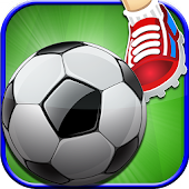 Jumpy Football - Mini games