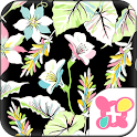 Cute Theme-Floral- icon