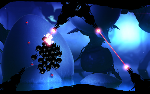 Game BADLAND APK for Windows Phone