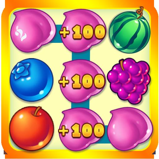 Crazy Fruit2 休閒 App LOGO-APP試玩