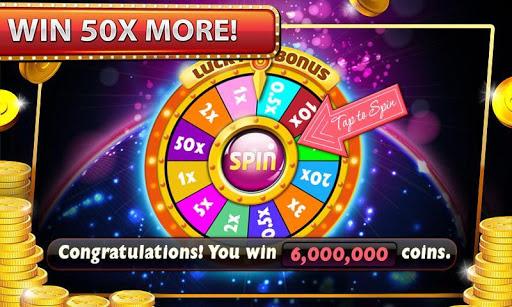 Slots Fever - Free VegasSlots  {cheat|hack|gameplay|apk mod|resources generator} 3