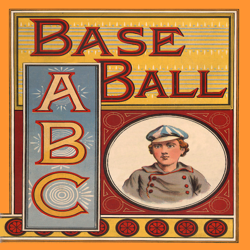 The ABCs of Baseball Storybook LOGO-APP點子