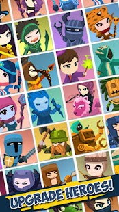 Tap Titans - screenshot thumbnail