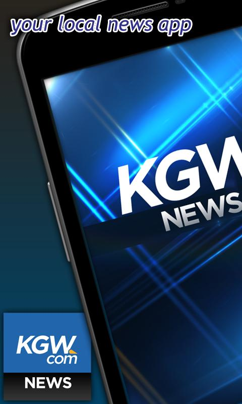 KGW Portland News and Weather - screenshot
