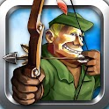 Robin Hood: archery legend