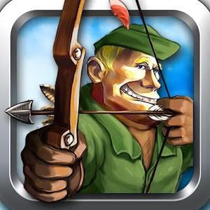 Robin Hood: archery legend for PC and MAC