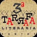 Tarrafa Literária logo