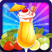 Milkshake Maker– cooking game