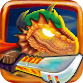 Dragon Knight: Jewel Quest