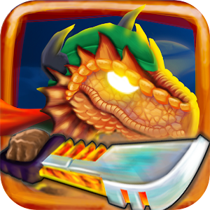 Dragon Knight: Jewel Quest for PC and MAC
