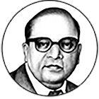 Dr. B.R.Ambedkar icon
