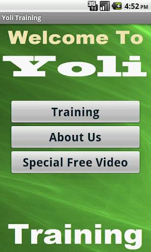 Struggling In Yoli Business