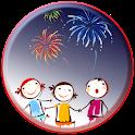 Ognjemet znanja za otroke (SI) icon
