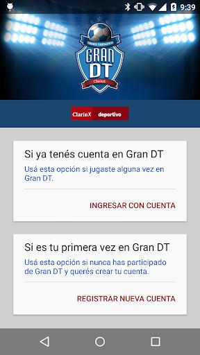Gran DT 3.9.0 APK MOD screenshots 1