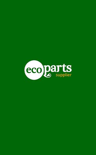 자동차재사용부품 중고부품 에코파츠S 폐차 순환자원