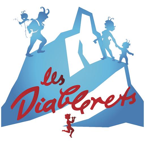 Les Diablerets - MyCity LOGO-APP點子